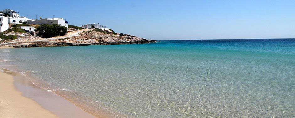 Donoussa - Stavros beach